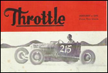 Throttle Magazine