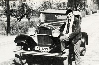 Ford Norrtälje