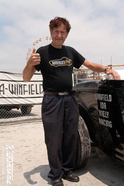 Custom Car Paint Jobs >> Gene Winfield - Kustomrama