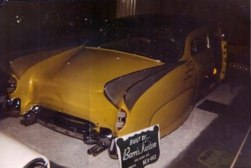 National Roadster Show 1960 - Kustomrama