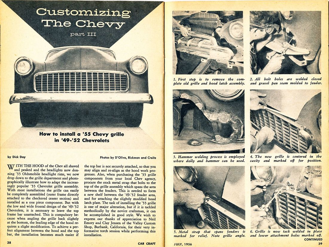 Valley-customs-how-to-install-a-1955-chevrolet-grille-in-a-1952-chevrolet.jpg